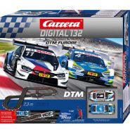 Автотрек Carrera digital 132 - DTM Furore 30008