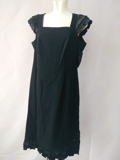 Платье MIXAM короткий рукав