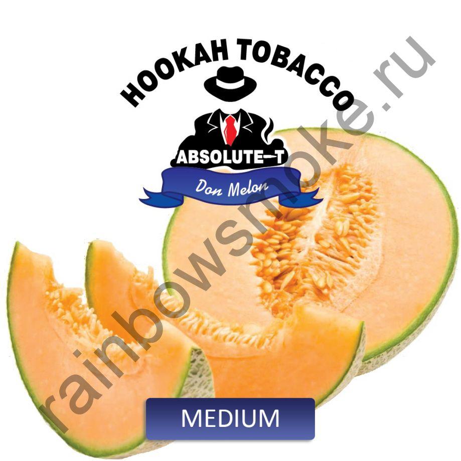 Absolute -T Medium 100 гр - Don Melon (Дыня)