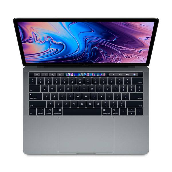 MacBook Pro 2019 Touch Bar/13.3inch/i5/512Gb SSD/8Gb Ram/Space Gray/MV972