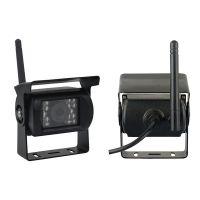 Беспроводные камеры заднего вида для грузовиков (PZ607W2)