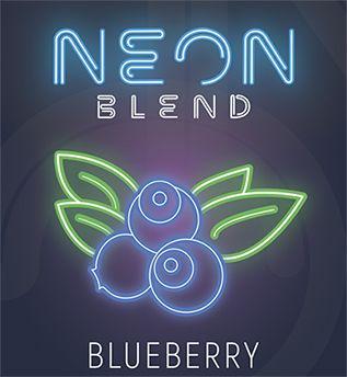 Смесь Neon - Blueberry
