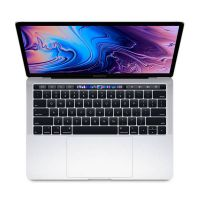 MacBook Pro 2018 Touch Bar/13.3inch/i5/512Gb SSD/8Gb Ram/Silver/MR9V2