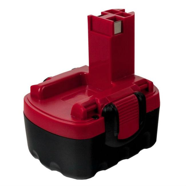 Аккумулятор Практика для BOSCH 14,4В, 1,5Ач, NiCd, коробка (031-648)