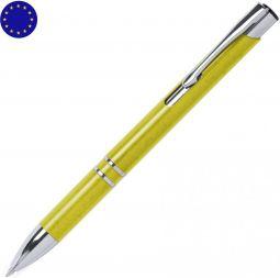 эко ручки из переработанных материалов