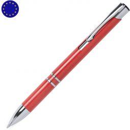 ручки из переработанной соломы