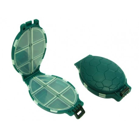 Коробка для рыболовных мелочей Namazu Turtle