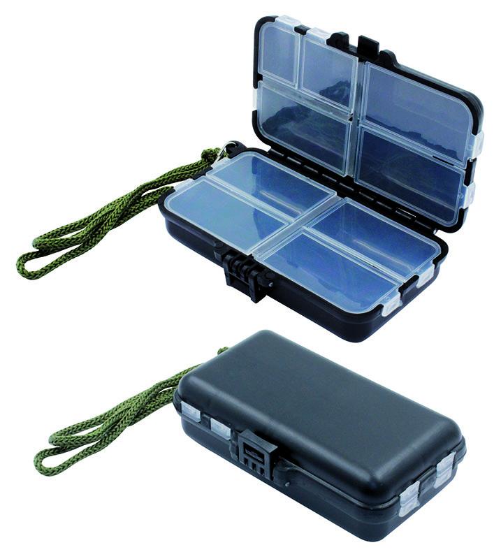 Коробка для рыболовных мелочей Namazu Case