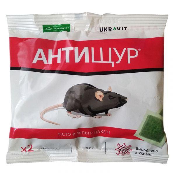 """Антищур"" (200 г) от Ukravit, Украина"