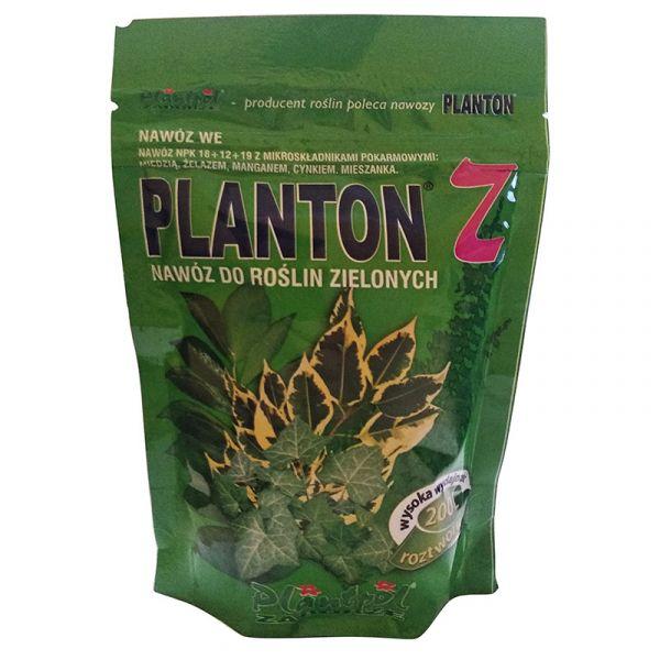 PLANTON Z (200 г) от Plantpol Zaborze