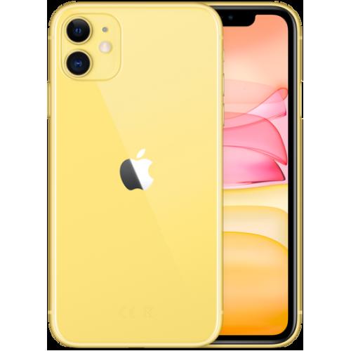 iPhone 11 Yellow 64GB