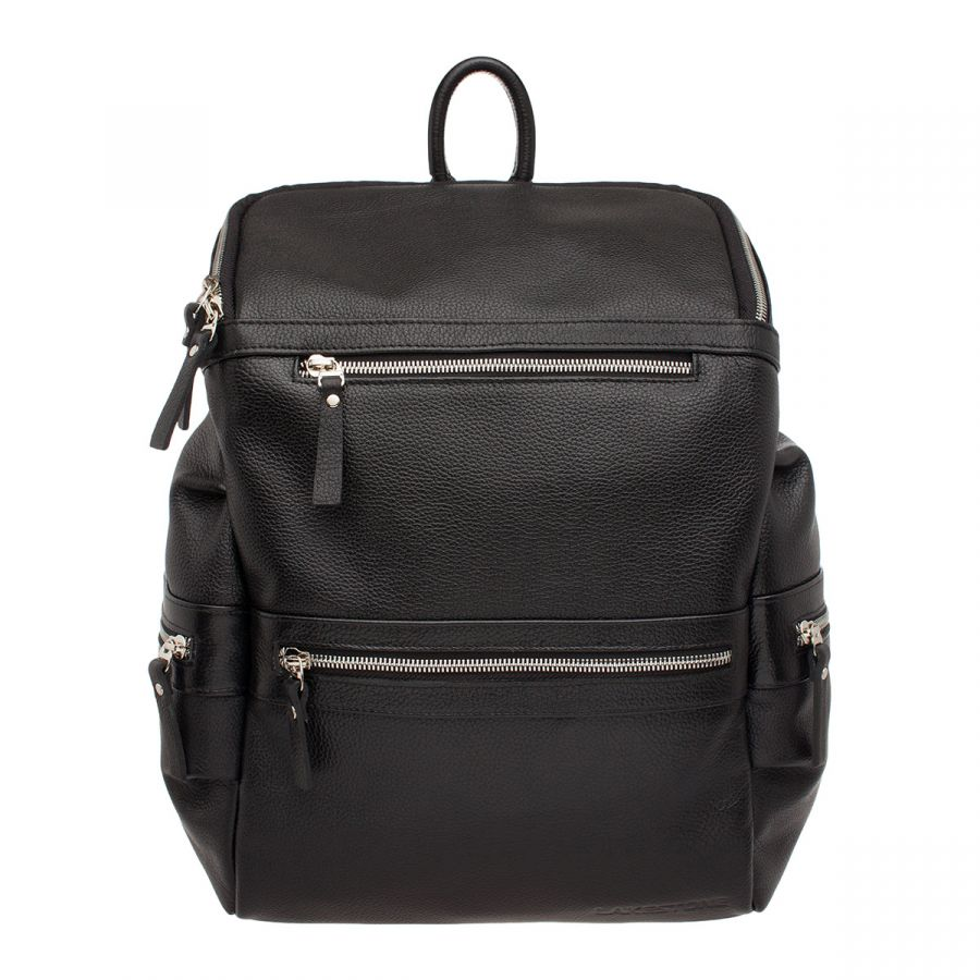 Женский рюкзак Lakestone Kinsale Black