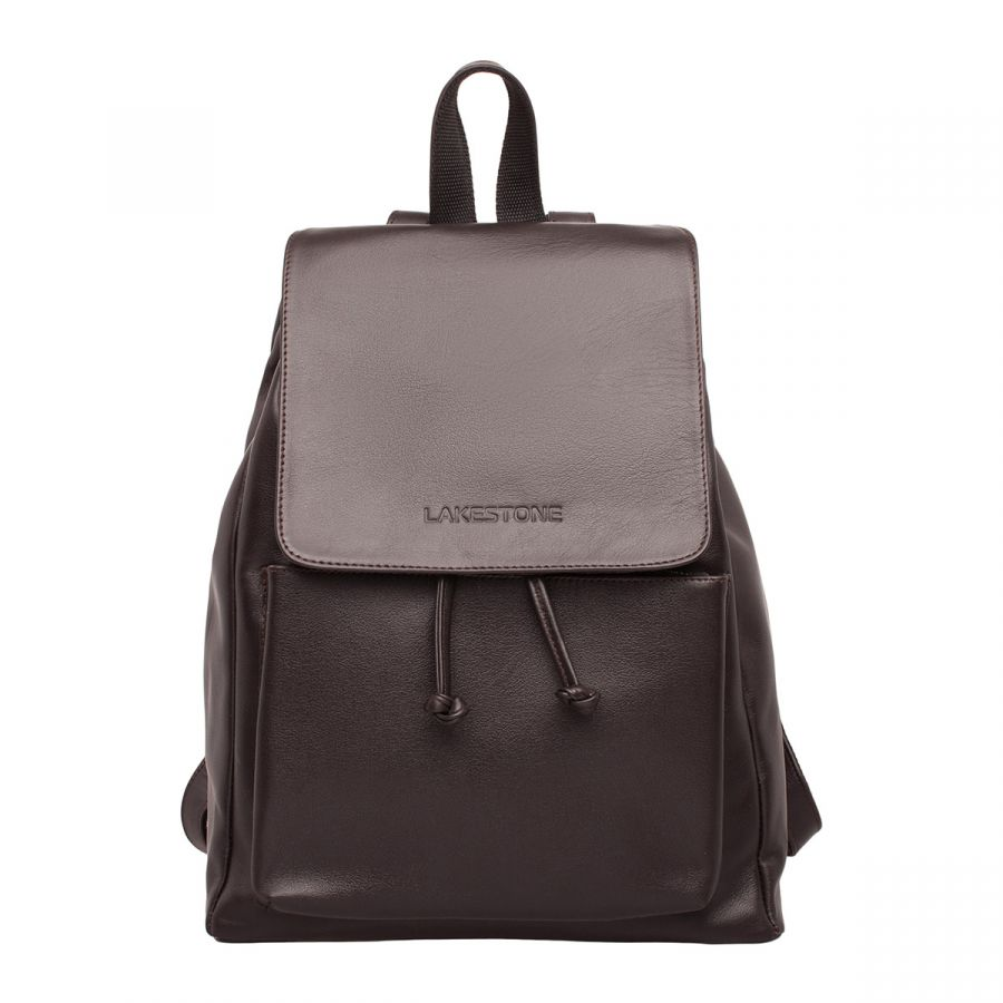 Женский рюкзак Lakestone Camberley Brown