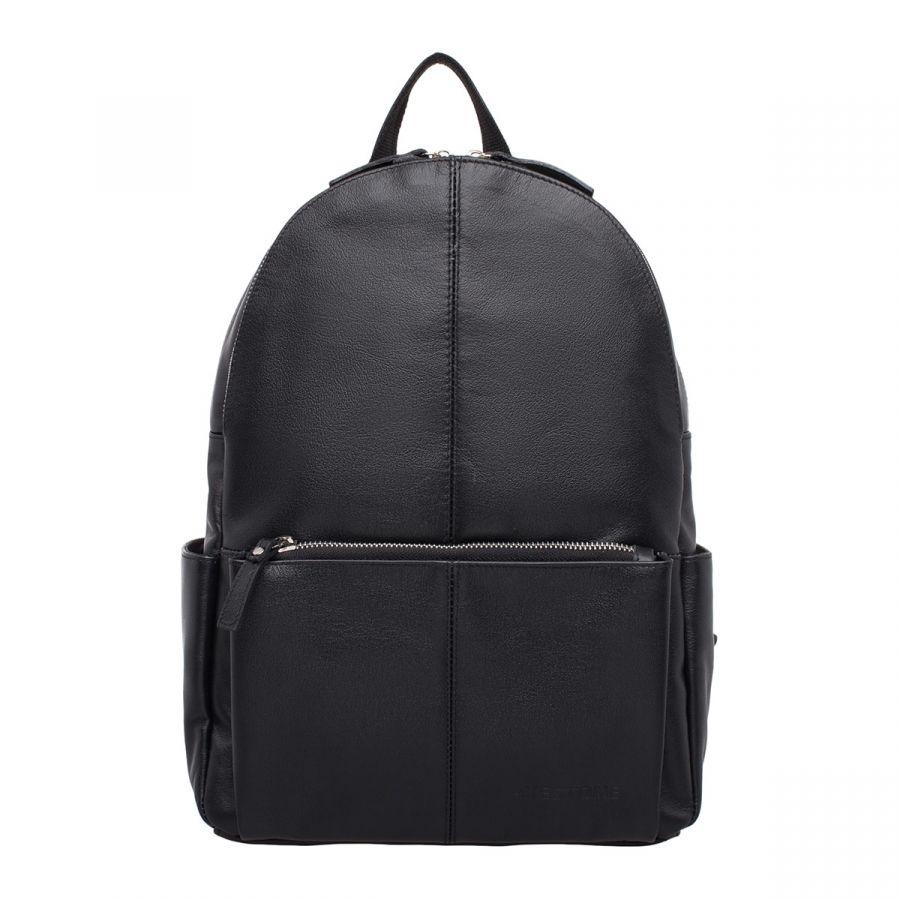 Женский рюкзак Lakestone Belfry Black