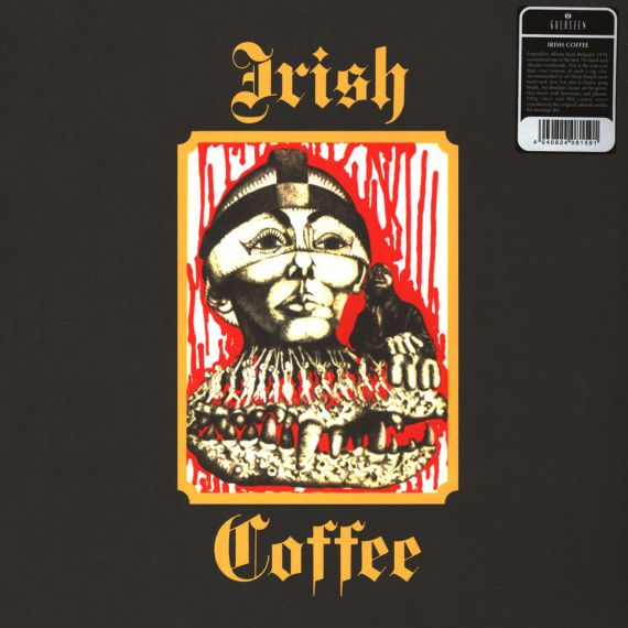 IRISH COFFEE  Irish Coffee 1971 (2010)