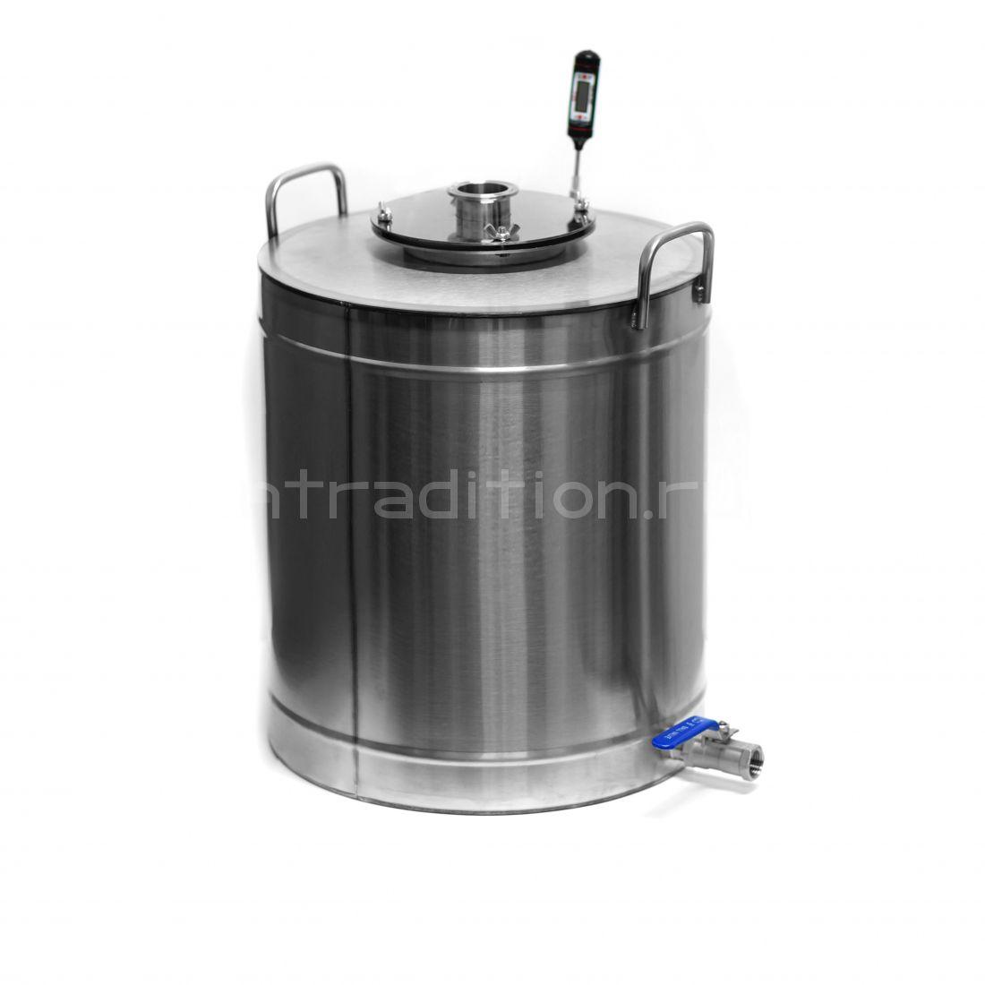 Перегонный куб Эко, 25 литров