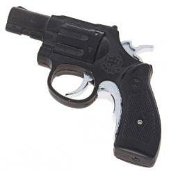 Зажигалка-револьвер P37u
