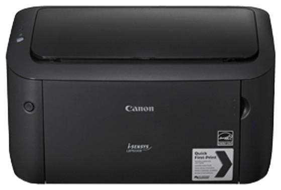 Принтер Canon I-SENSYS LBP6030B Black монохромное/лазерное