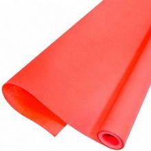 Пергамент флористический Красный / рулон 0,5*10 м