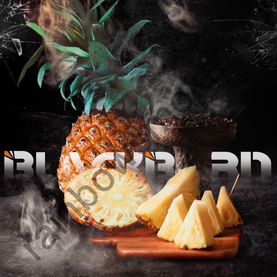 Black Burn 20 гр - Ananas Shock (Кислый Ананас)