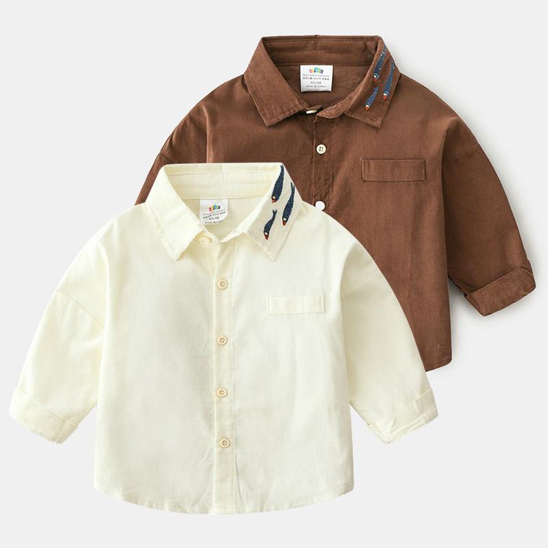 Рубашка  BABYKIDS ELEMENT A525