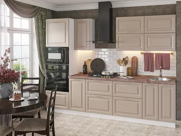 Кухня Ницца Royal-02 (Omnia)