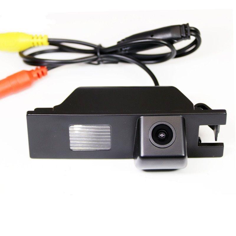 Камера заднего вида Fiat Punto (2005-2018)