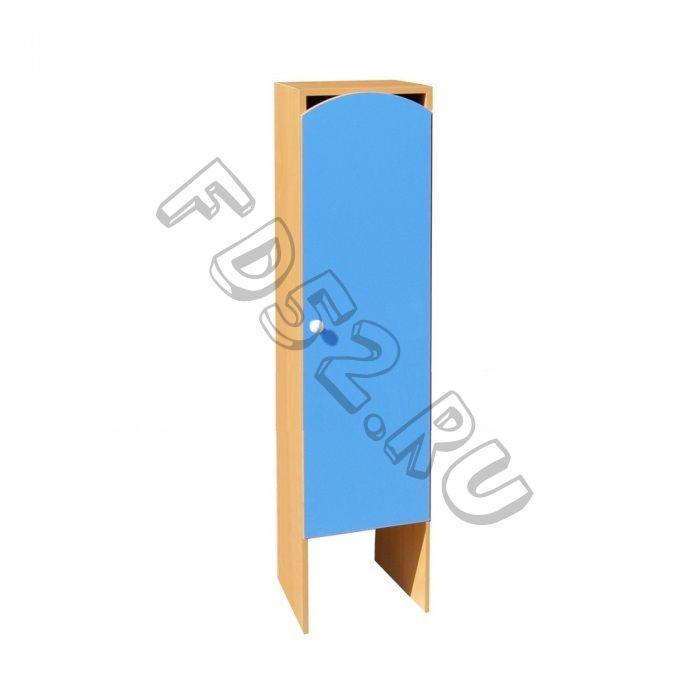 Шкаф для одежды 1-но секционный ШНДР
