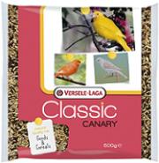 Versele-Laga Classic Canary Корм для канареек (500 г)