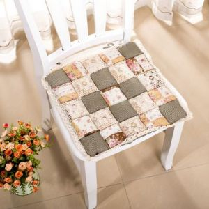 "Подушка на стул ""квадратная"" BC0013"
