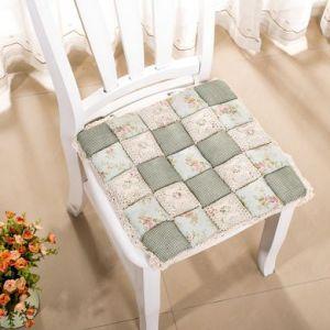 "Подушка на стул ""квадратная"" BC0015"
