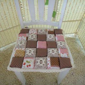 "Подушка на стул ""квадратная"" BC0016"