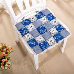 "Подушка на стул ""квадратная"" BC0019"