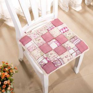 "Подушка на стул ""квадратная"" BC0021"
