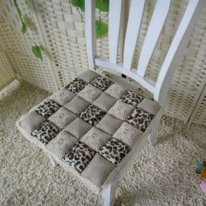 "Подушка на стул ""квадратная"" BC0023"