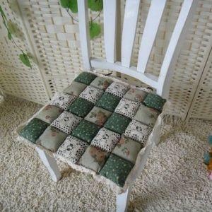 "Подушка на стул ""квадратная"" BC0028"
