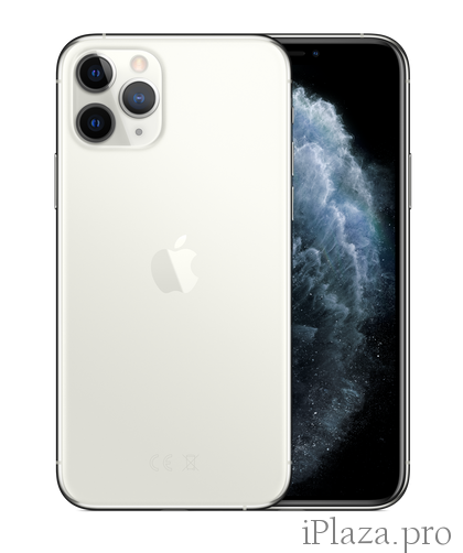 iPhone 11 Pro Silver