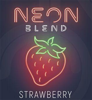 Смесь Neon - Strawberry