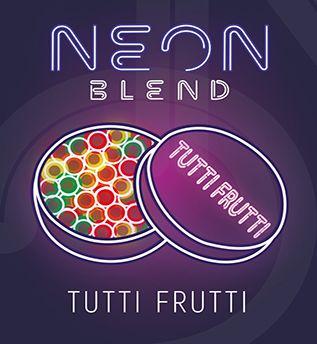 Смесь Neon - Tutti-Frutti