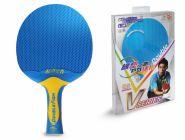 Всепогодная ракетка для настольного тенниса DOUBLE FISH–V1