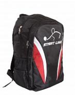 Рюкзак Start Line (черный, красный)