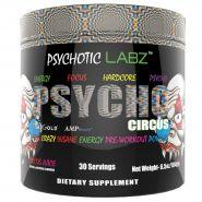 Psychotic Labz Psycho Circus 183 гр