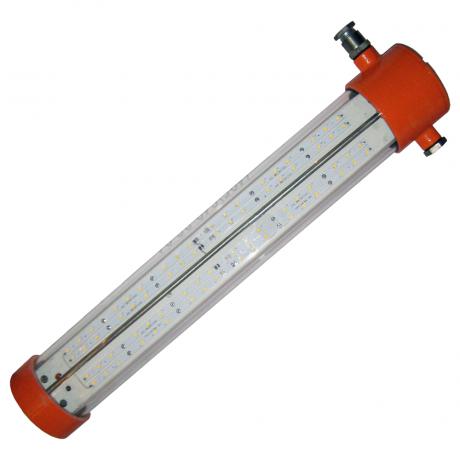 ЛПП50-СДМ светильники взрывозащищенные светодиодные аварийного освещения, 36 Вт, 72 Вт
