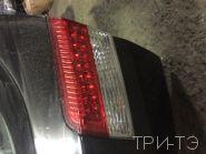 Рено Лагуна 3 хэтчбек фонарь правый в крышку багажника