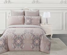 Постельное белье Сатин Пьяже  2-спальный Арт.1595-2