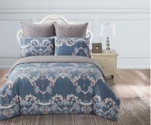 Постельное белье Сатин Тиберия 2-спальный Арт.1587-2