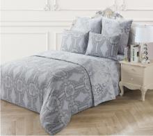Постельное белье Сатин Пикарди 2-спальный Арт.1589-2