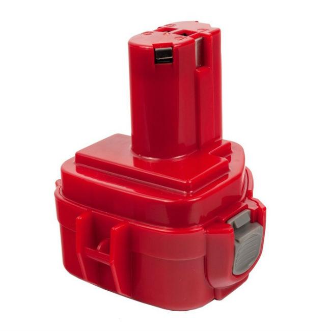 Аккумулятор Практика для MAKITA 12В, 1,5Ач, NiCd, блистер (030-894)