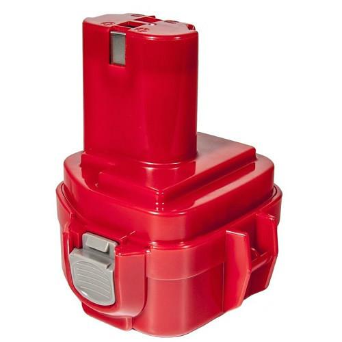 Аккумулятор для MAKITA ПРАКТИКА 12В, 1,5Ач, NiCd, коробка (031-655)