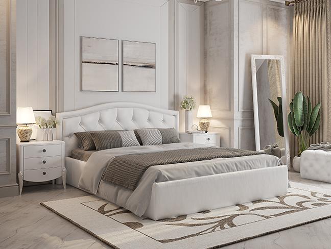 Кровать «Верона» 1600